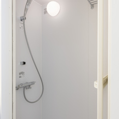 【さき楽30】ジャパニーズルーム(2~4名定員・専用シャワー&専用トイレ)/2~3名なら広々お得♪
