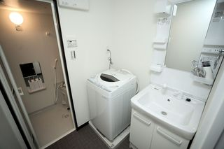 【1名様ご利用限定】バス・トイレ完備!広々したお部屋を1名様向け料金で満喫できるシングルユースプラン