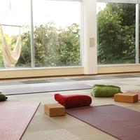 【女性限定】癒しのGift Yoga〜プライベートヨガ〜と冬の贅沢鍋でキレイを磨く、冬の美活プラン