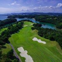 【翌日プレー】 上質のリゾートゴルフ <1泊2食(和食懐石)+翌日セルフ1R(昼食付)>