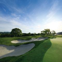 【1泊2プレー付き】 上質のリゾートゴルフ <1泊2食付+当日&翌日セルフ2R(各昼食付)>