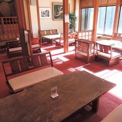 【素泊まり】お食事はレストランで自由に♪食事時間に縛られずに温泉三昧! ※現金特価