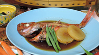 【煮汁までご馳走】名産!金目鯛の煮付付きプラン※現金特価※(1泊2食付)