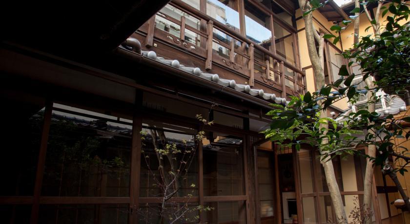 京都ゲストハウス らんたん祇園 image