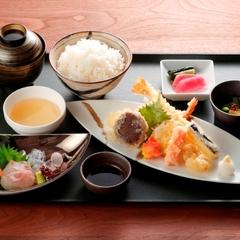 【お手軽1泊2食付】 地元牛肉!贅沢海鮮!瀬戸内カレー!熱々の天ぷら! 4種の料理から選べます♪