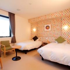 レディースルームにお泊まり・・・優雅なホテルSTAYを満喫  〜 素泊り 〜  【女性限定】