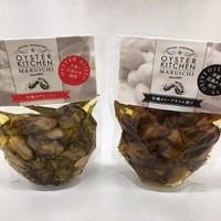 人気の広島土産「牡蠣のオリーブオイル漬け」と「牡蠣のアヒージョ」を進呈♪【素泊り・お土産付】