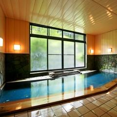 【信州郷土料理を堪能】 信州名物「鯉料理」×小瀬温泉ホテル自慢のフレンチ《貸し切り風呂無料》