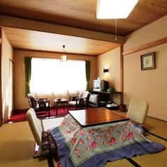 【1室限定】和室A -リーズナブル- 【バス・トイレ付】