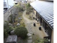 【1日1組限定】 江戸の情緒を愉しむ旅籠プラン 朝食付〜女子旅やグループ旅行に♪〜