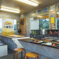 新鮮☆旬の味覚!夕食は牡蠣小屋で焼き牡蠣食べ放題!【1泊2食】