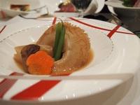 【三陸の旬を味わう!/2食付】ふかひれ姿煮・旬の野菜・旬の地魚など…三陸の幸・いわての恵みコース