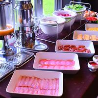 【ビジネス朝食付】キャピタルの元気朝ごはん&ミネラルウォーター付!しっかり食べて元気に出発しよう!