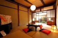 築80年以上の昔ながらの京町家を8名様まで贅沢に一軒貸切!