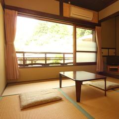 貸切風呂・小さなお宿のほっこり和室【現金特価】