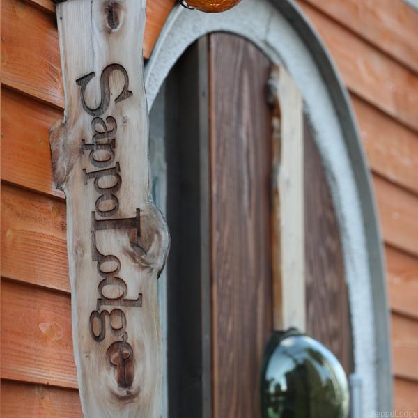 ゲストハウス SappoLodge image