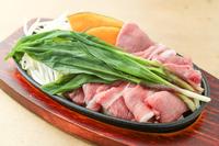 【北海道厳選食材を使った夕食付きプラン】男女混合ドミトリー ススキノで都会の山小屋体験