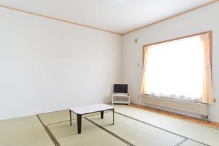 和室6畳もしくは洋室6畳