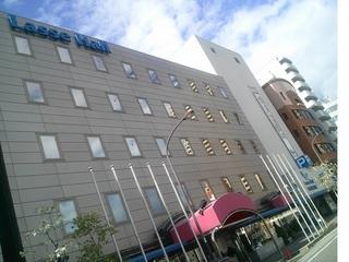 神戸に泊まるシンプルプラン