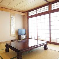 ◆和室◆6〜8畳(大人2名様まで)