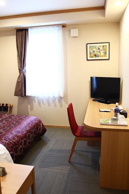 Омитама - Hotel Sosha