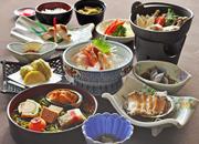 【お料理アップ!夕朝食2食付き】★★ふだい浜かぜ★★プラン