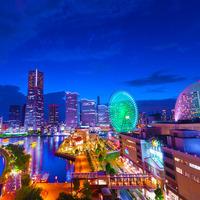 【年末年始も横浜極上夜景☆】年越しそばと限定ビュッフェ!年越しや新年はナビオスで♪