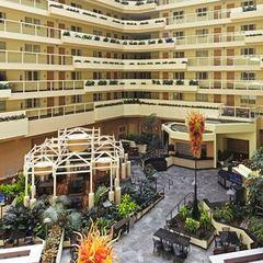【通常レート】全室スイート♪温かい朝食付きで、朝から元気に!ロサンゼルス国際空港に程近いホテル♪