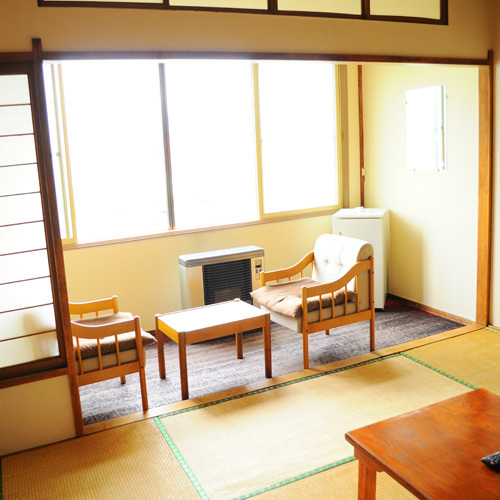 Standard Mountain View Japanese-Style Room