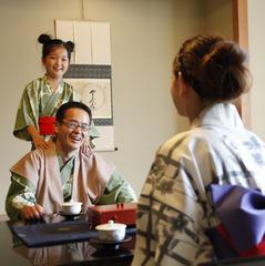 【夏得】 お子様も大喜び!夏休み家族旅行★会席料理プラン★