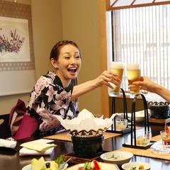 【生ビール祭りでワッショイ】 ◆讃水館◆