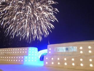 【十和田湖※冬物語2019まもなく終了】大入り御礼ファイナルセールのご案内中!まだ間に合いますよ