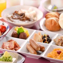 【九州ありがとうキャンペーン】■朝食付きプラン■超音波風呂でのんびり