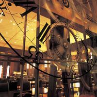 クリスマス限定 カフェレストラン「ル・タン(オーダーバイキング)」ディナープラン