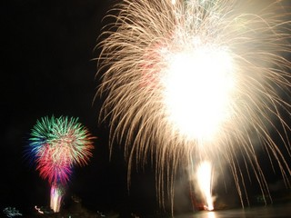 歴史体感!第79回 黒船祭り 5/17〜19 夕食はあわびの踊り焼き