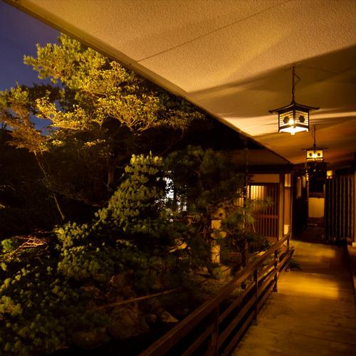 からつ温泉 かぐや姫の湯 旅館 綿屋 image