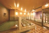 【当日限定】直前割!【JR旭川駅近】天然温泉『みなぴりか湯』のある街中ホテルに泊まるホテルステイ♪