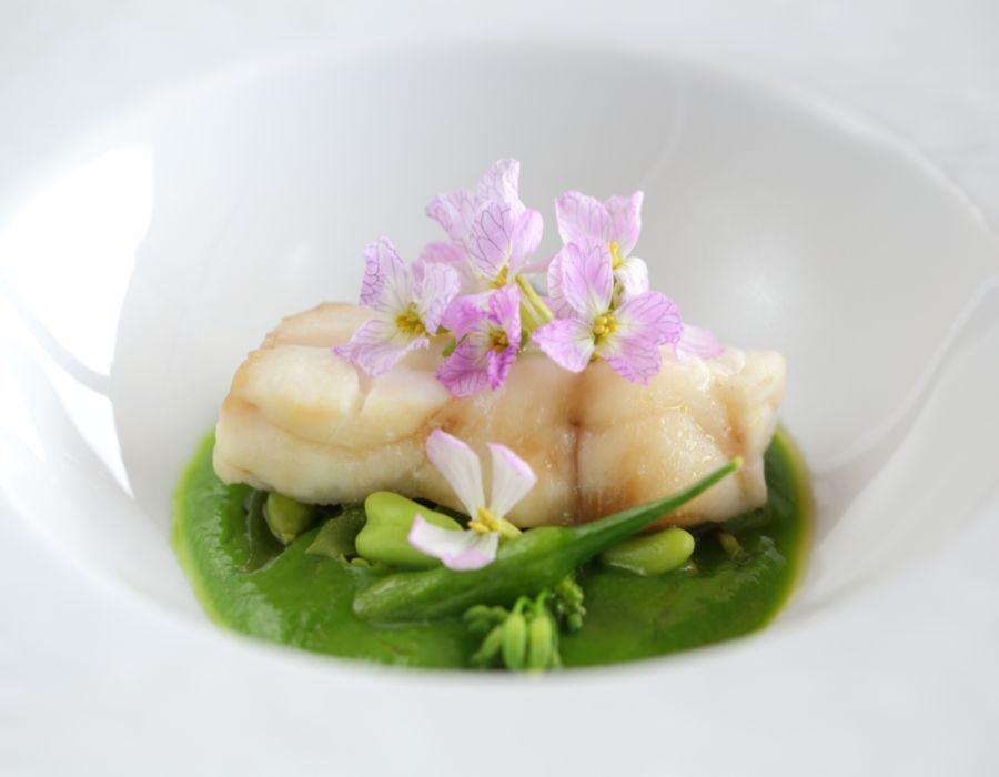 地元素材で創る自然派フレンチフルコースを堪能 ご夕食アップグレードプラン(2食付)