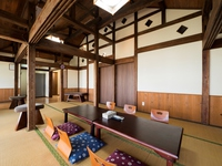 【さき楽90】1棟貸切!沖縄古民家コンドミニアムに泊まる旅!《素泊り》