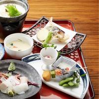 家族旅行応援♪ 料理9品【若竹コース】