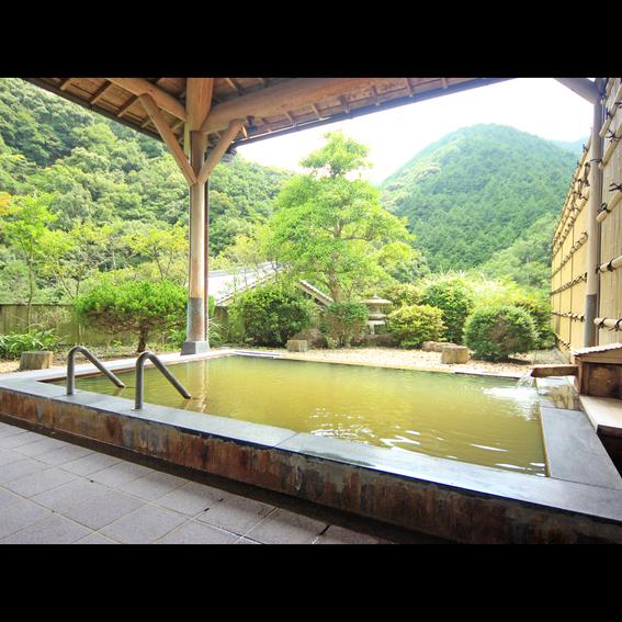 鶴の湯温泉 image