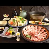 一度は食べてみたい!和歌山のぼたんすき焼きorぼたん鍋のどちらか選べるプラン♪