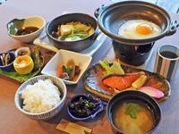 料理長イチオシ!北広島町の恵みに舌鼓♪【2食付き・旬の会席料理プラン】