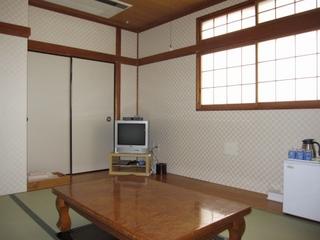 HOTELサンシティ勝田