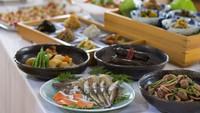 【当館人気】食のみやこ・丹後の旬の食材をつかった朝食ビュッフェ付き ■1泊朝食付き