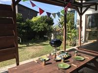 【秋冬旅セール】Cottage A BBQテラス付き 1棟貸しプラン 暮らす旅素泊まり