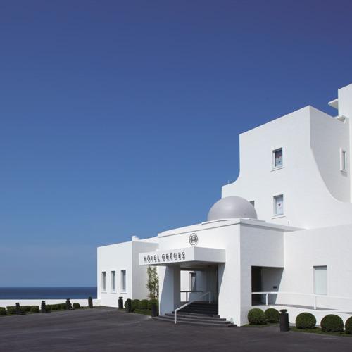 Hotel Greges Hotel Greges