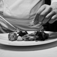 【期間限定】シェフ兵頭スペシャルディナーコースプラン【エピキュロスの晩餐会2020】