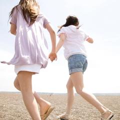 【女子旅】 アイスとケーキのドルチェ盛付♪仲良し女子旅プラン