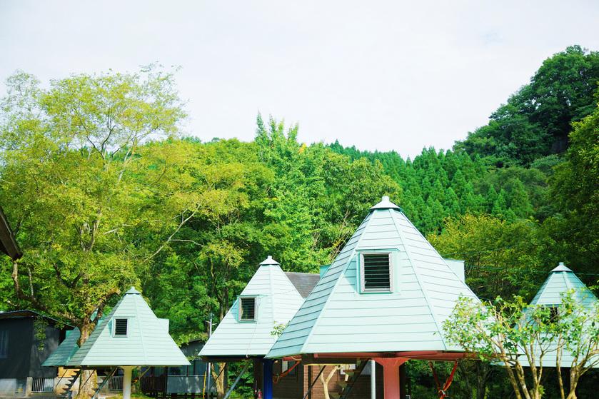里の旅リゾート ロッジきよかわ 関連画像 1枚目 楽天トラベル提供